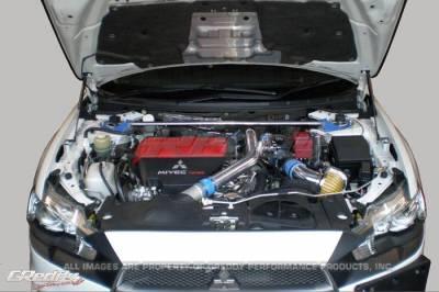 GReddy - GReddy Engine Hood Lifter Kit - Image 3