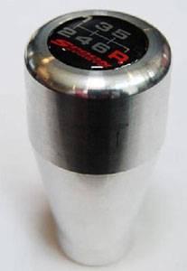 Spoon Sports - Spoon Sports Aluminum Shift Knob 6spd