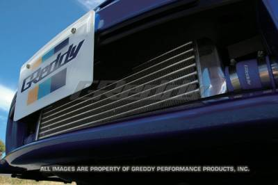 GReddy - GReddy 28R Intercooler Kit - Image 2