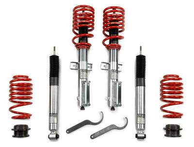 H&R - H&R RSS Coilovers