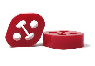 Perrin 12mm Polyurethane Exhaust Hangers - Sold Individually