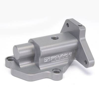 ENGINE - Engine Management - Skunk2 - Skunk2 B-Series Hard Anodized Billet VTEC Solenoid