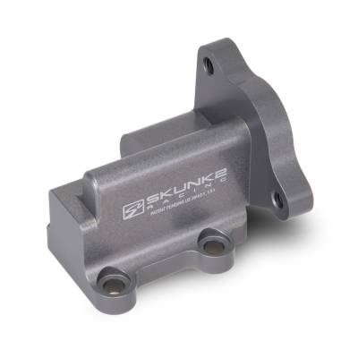 Engine Management - Sensors - Skunk2 - Skunk2 K-Series Hard Anodized Billet VTEC Solenoid