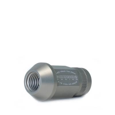 Skunk2 - Skunk2 20-pc Hard Anodized Lug Nut Set (12mm x 1.25mm) - Image 2