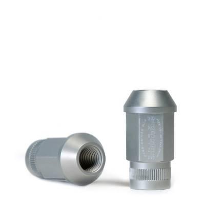 Skunk2 - Skunk2 20-pc Hard Anodized Lug Nut Set (12mm x 1.25mm) - Image 3