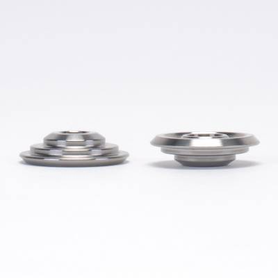 Skunk2 - Skunk2 B-Series Alpha Valve Spring and Titanium Retainer Kit - Image 4
