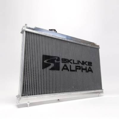 Skunk2 - Skunk2 Alpha Series Radiator - Image 2