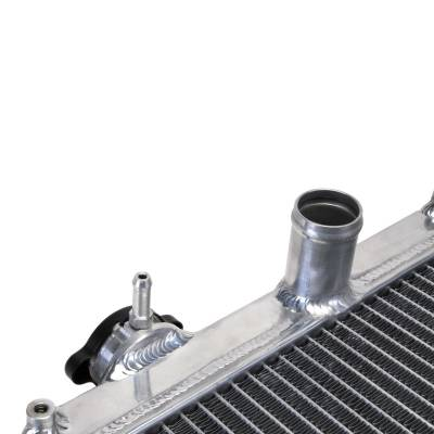 Skunk2 - Skunk2 Alpha Series Radiator - Image 5