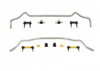 Whiteline - Whiteline Anti Sway Kit