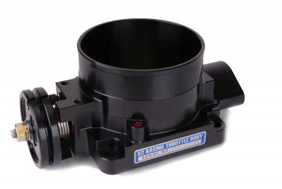 Engine Components - Throttle Body - Skunk2 - Skunk2 90mm Pro-Series Billet Throttle Body (Black)