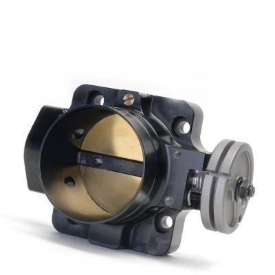 Skunk2 - Skunk2 68mm Black Series Pro Series Throttle Body - Image 2