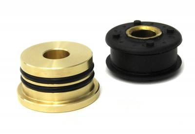 Drivetrain & Transmission - Shifter Bushings - Perrin Performance - Perrin Brass Shifter Bushing 5-speed