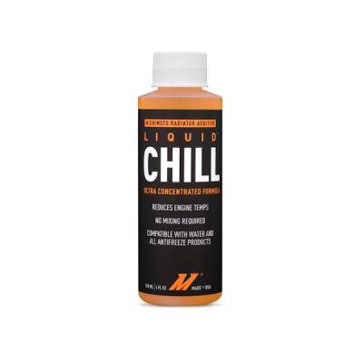 MAINTENANCE - Fluids - Mishimoto - Mishimoto Liquid Chill Radiator Coolant Additive