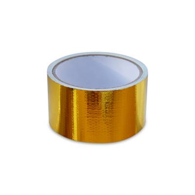 "MAINTENANCE - Mishimoto - Mishimoto Heat Defense Heat Protective Tape - 2"" x 15' Roll"