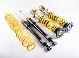 ST Suspensions - ST Suspensions XTA Coilover Kit - Image 2