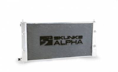 Skunk2 - Skunk2 Alpha Radiator