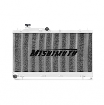 Cooling - Radiators - Mishimoto - Mishimoto Performance Radiator