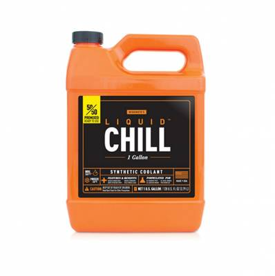 MAINTENANCE - Fluids - Mishimoto - Mishimoto Liquid Chill Performance Coolant - Premixed 50/50