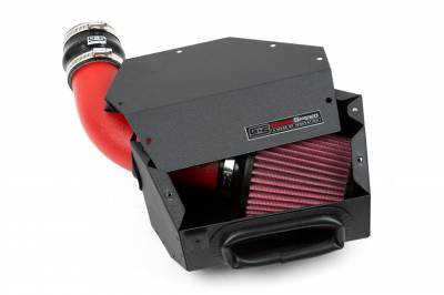 GrimmSpeed - Grimmspeed Cold Air Intake (Red) - Image 2