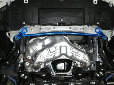 Suspension Components - Chassis Bracing - Cusco - Cusco Front Power Brace