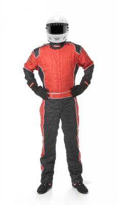 Race Gear - Racing Suits - Pyrotect - Pyrotect PYROLITE TWO - SFI-5 One Piece Suit