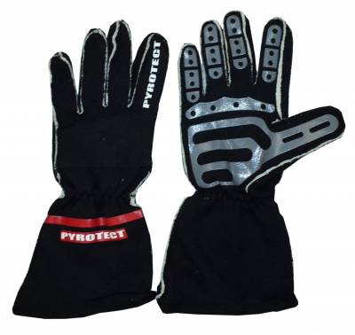 Race Gear - Gloves - Pyrotect - Pyrotect Pro Series Reversed Stitched Gloves