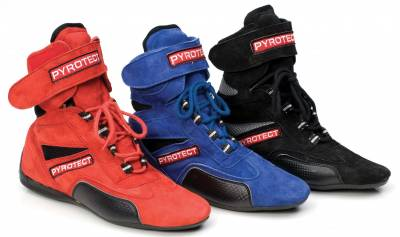 Pyrotect - Pyrotect Ankle Top Racing Shoe SFI-5