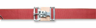 """Pyrotect - Pyrotect 6pt Sport Series 3"""" Harness Latch and Link SFI 16-1 / w-bolt plates - Image 2"""