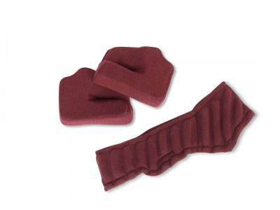 Pyrotect Replacement Cheek Pads/ Liners