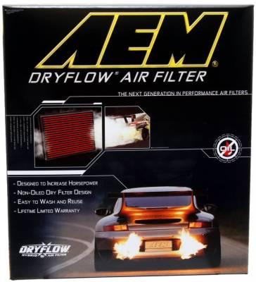 AEM Induction - AEM DryFlow Air Filter - Image 2