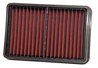 Air Intakes - Air Filters - AEM Induction - AEM DryFlow Air Filter