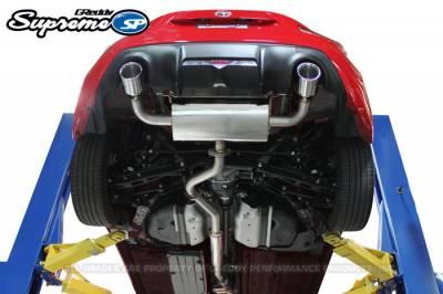 GReddy - GReddy Supreme SP Exhaust - Image 2