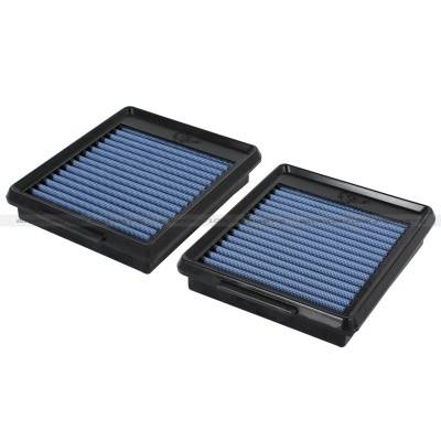 Air Intakes - Air Filters - aFe Power - aFe Magnum FLOW Pro 5R OER Air Filters