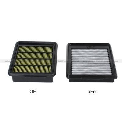 aFe Power - aFe Magnum FLOW Pro DRY S OER Air Filters - Image 6