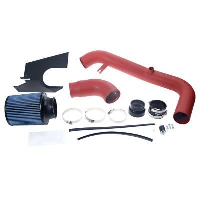 Injen - Injen Short Ram Intake w/ MR Tech & Heat Shield