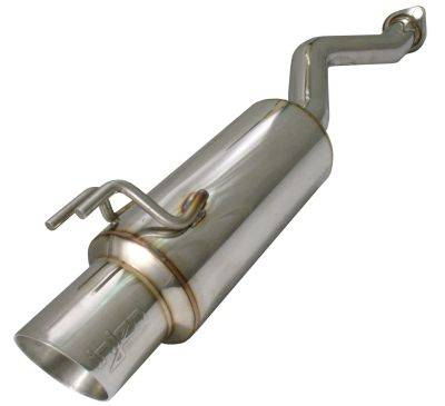 Injen - Injen Axle-back Exhaust