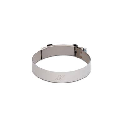 """Cooling - Cooling Accessories - Mishimoto - Mishimoto Stainless Steel T-Bolt Clamp, 3.5"""""""