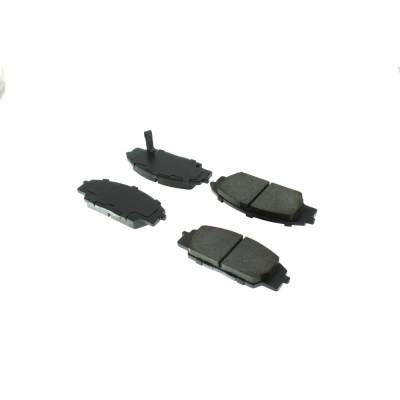 StopTech - Stoptech Posi-Quiet Ceramic Front Brake Pads - Image 2