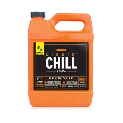MAINTENANCE - Fluids - Mishimoto - Mishimoto Liquid Chill Synthetic Engine Coolant, Premixed