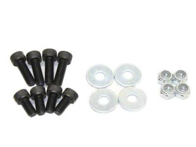 Sparco - Sparco Bottom Mount Hardware Kit (Universal) - Image 1
