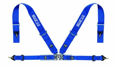 Sparco - Sparco 4 Point Belt