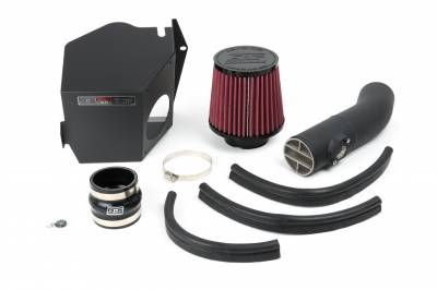 GrimmSpeed - GrimmSpeed Cold Air Intake - Image 2