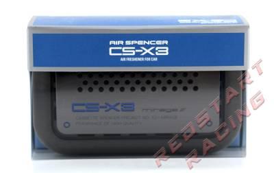 Air Spencer - Air Spencer CS-X3 Air Freshener Squash - Image 8