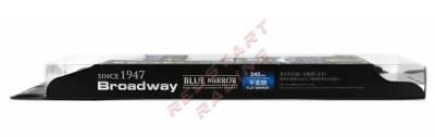 Air Spencer - Broadway Blue Mirror 240mm Flat - Image 7