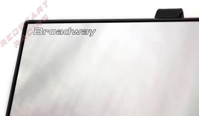 Air Spencer - Broadway Air Mirror 300mm Flat - Image 2