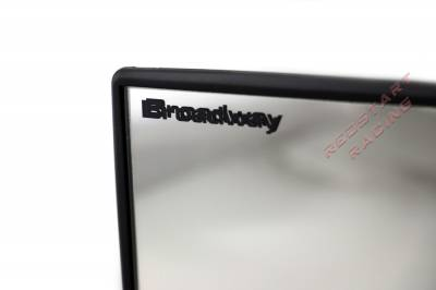Air Spencer - Broadway Type A Mirror 240mm Flat - Image 3