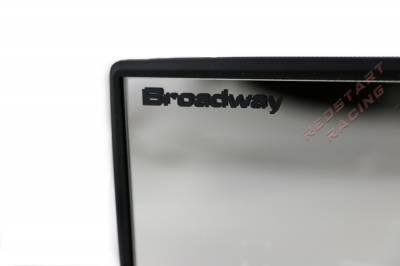 Air Spencer - Broadway Type A Mirror 240mm Flat - Image 4