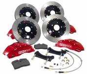 SUSPENSION - Brakes - Brake Kits