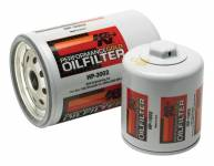 ENGINE - Oil Systems - Oil Filters