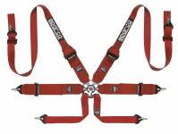 RACING EQUIPMENT - Race Gear - Harnesses